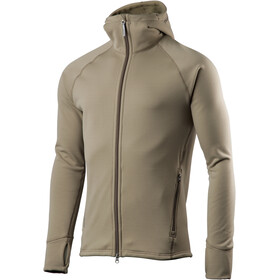 Houdini Power Houdi Jacket Herre reed beige